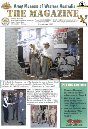 News & Events | Army Museum